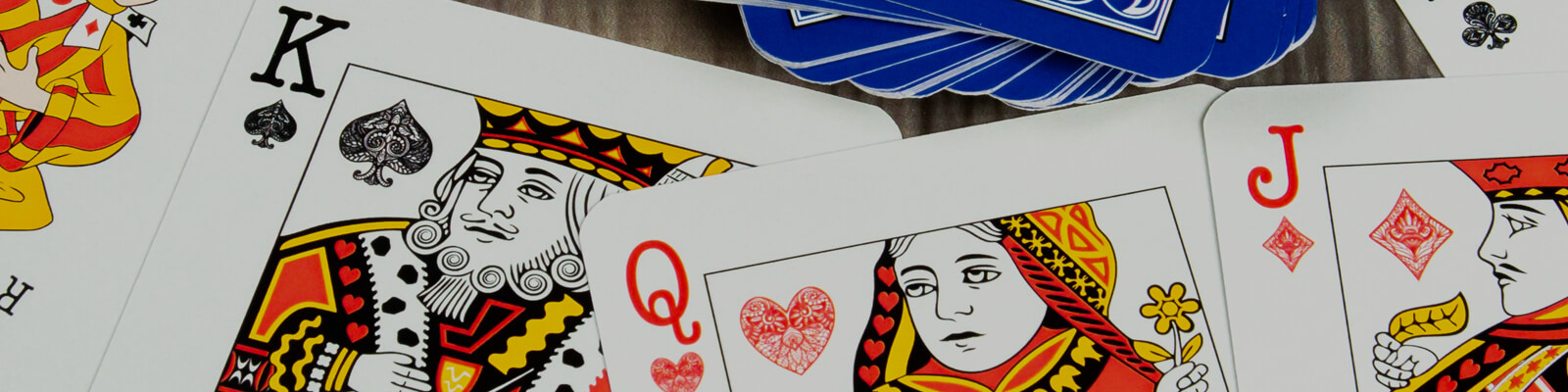 Create Your Card Deck
