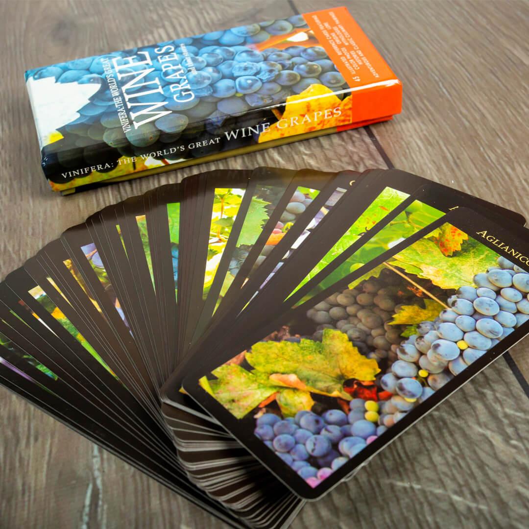 Custom Tarot Card Faces and Backs